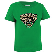 Infant Kelly Green Tee
